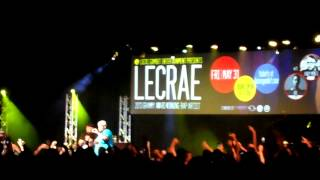 UNO UNO SEIS! Andy Mineo ft. Lecrae--Durham, NC on May 31, 2013