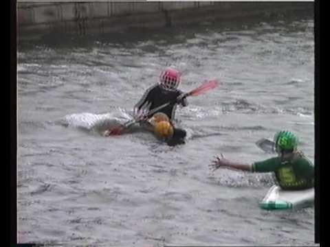 Hull International Canoe Polo 1994