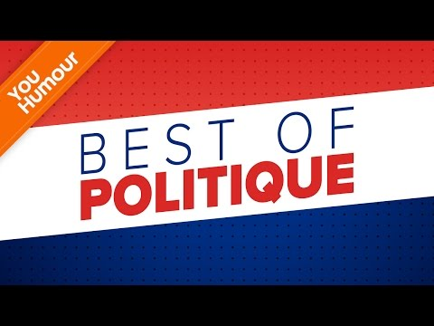 BEST OF - Humour Politique