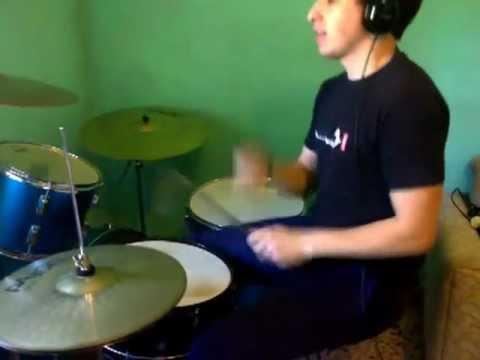 Adicto a ti Drum Cover (Reik) mp3
