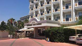 Супер Отдых Отель Aydinbey Gold Dreams Hotel 5 Турция 2021