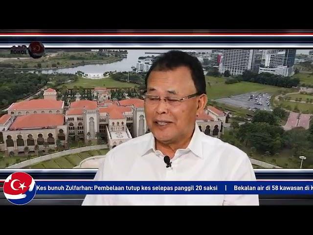 Penyatuan Melayu Islam Lebih Penting Dari Survival Umno