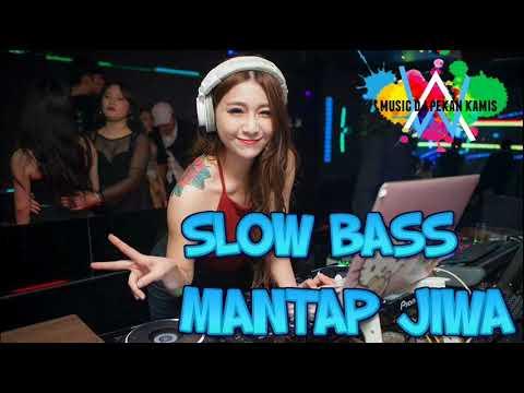 DJ BASSBEAT MAIMUNAH GELENG GELENG (SLOW BASS NYA ) MANTAP JIWA  