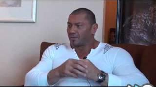 batista  ( interview)  what makes him filipino at heart sports