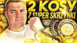 2 KOSY Z SUPER SKRZYNKI!!!  (Lucky-Cases.com)