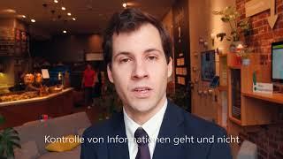 Eatery at Eight: 3 Fragen an Tim Maurer - Microsoft Berlin   Microsoft
