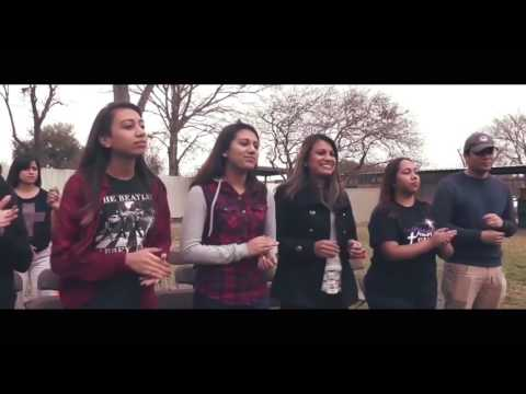DJ ALO 😎 TEJANO GOSPEL MUSIC VIDEO