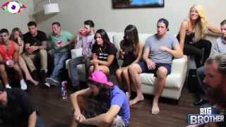 Former Houseguests watch Big Brother 16 Finale LIVE!