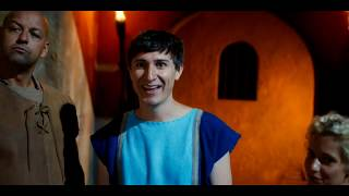 PLEBS | Series 5 | ITV2