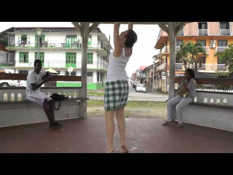 HAPPY (we are from CAYENNE) by Temps Danse