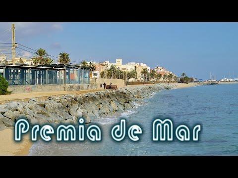 Premia de Mar ☕ HD 1080p60
