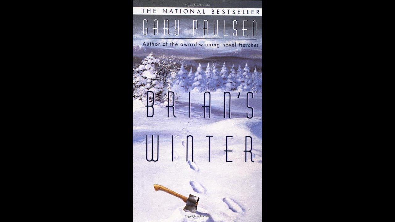 gary paulsen brians winter