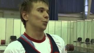 Кубок России по тяжелой атлетике - в Старом Осколе