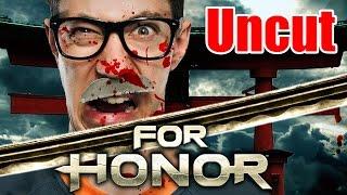 Ein Spandauer gibt niemals auf! | For Honor | Uncut