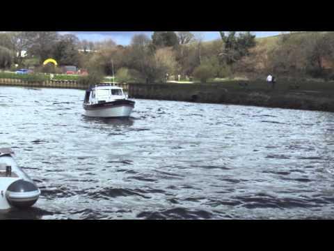 Hardy Pilot 20 SE  - Boatshed.com - Boat Ref#156177