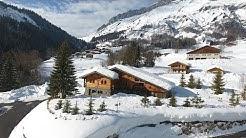 Chalet de l'Armanaz - Location chalet à La Giettaz