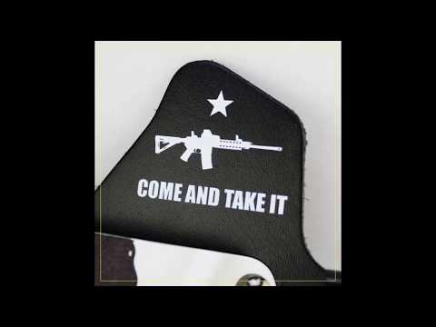 Come and Take It Holster!