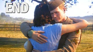 Call of Duty WW2 Walkthrough Gameplay END - EMOTIONAL Campaign Mission! (COD 2017)