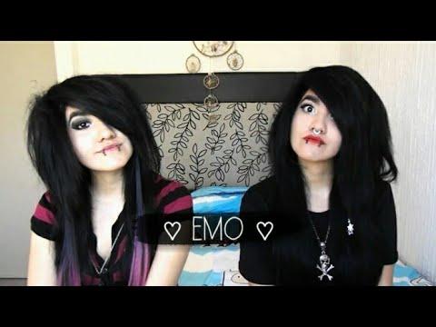 💀¿Por que era EMO?💀 ¿Como comence a serlo? Mi HISTORIA / She In / Natii Lovato Quiinn
