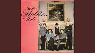 Provided to YouTube by Believe SAS You'll Be Mine · The Hollies In ...