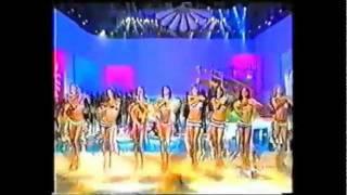 Sigla Beato tra le donne (2003)