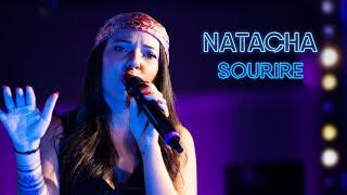 Natacha Andreani - Sourire