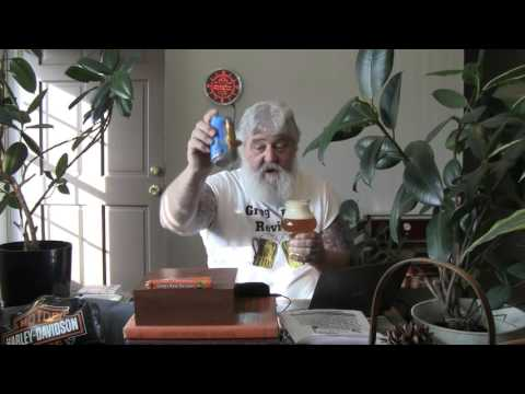 Beer Review # 2006 Saint Arnold Brewing Art Car IPA