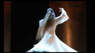 "orit succary ~*~ sufi dance in ""walking in the light"" performance"