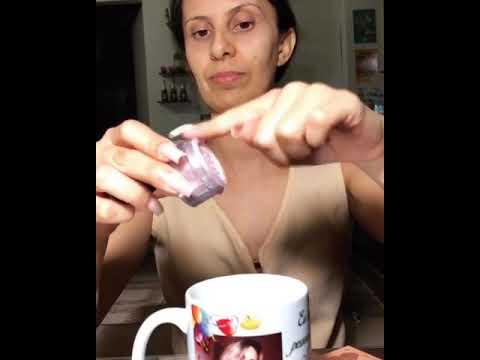 #chellenger Vídeo de make by Ionara Linhares