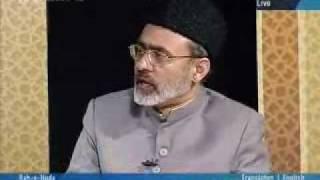 Stand Up Pakistan 1 - Ahmadiyya