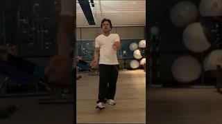 Chammak Challo   Akon   Rajpal Yadav Dance