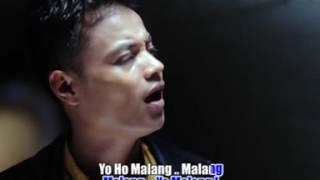 Rizal Maestro - Sipatuang Patah Sayok