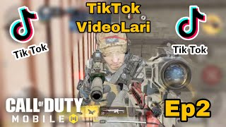 Call Of Duty Mobile TikTok Remix Song 2020 EP2