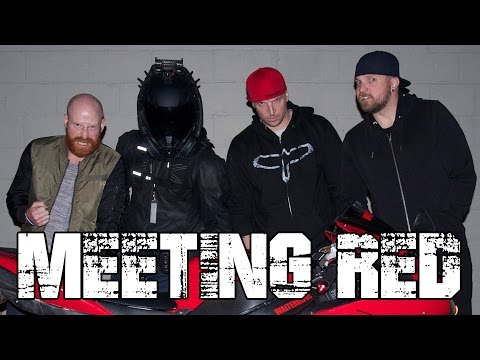 Moto Monday Special - Meeting Red