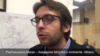 Proposta SEL Metro Paullo  - 3 Ottobre - Pierfrancesco Maran