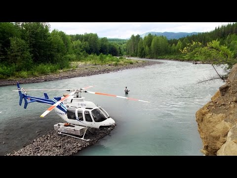 Chinook - British Columbia Fly Fishing *Trailer* By Todd Moen