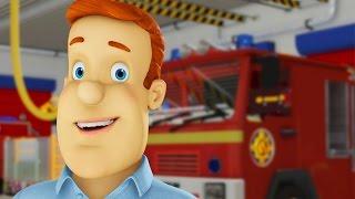 Sam le Pompier en francais 🚒 🔥  | Les explications de Sam le Pompier