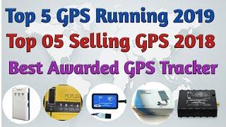 Top 5 best navigation GPS 2019| Best GPS Review 2019