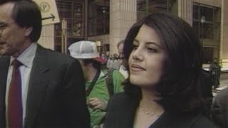 Monica Lewinsky on Affair With Bill Clinton 20 Years Later: 'I Was Mortified'