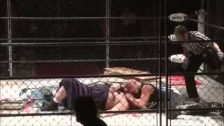 danny havoc in bjw deathmatch survivor league highlights