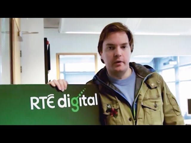 Come home for Christmas with RTÉ Player