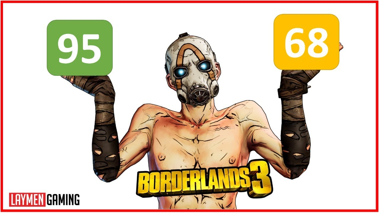 Shady Borderlands 3 Review Process Raises Some BIG Red Flags thumbnail