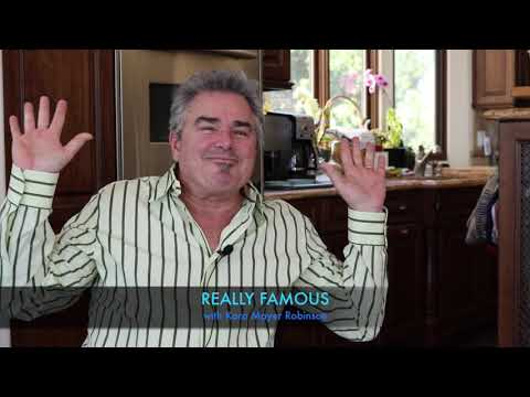 Christopher Knight - Aka Peter Brady! - Opens Up About Fame, Regrets + The Brady Bunch House