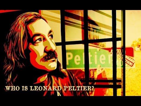 Who is Leonard Peltier? Short Video Introduction (HD)