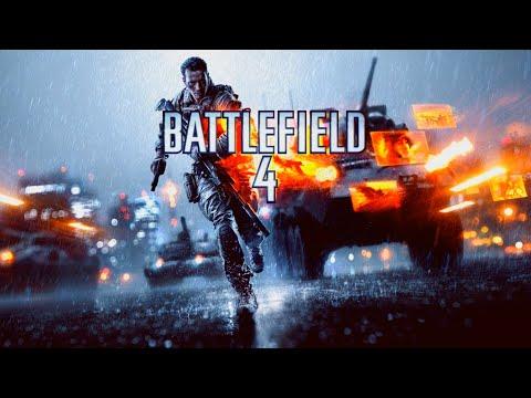 """Battlefield 4: """"Warsaw"""""""
