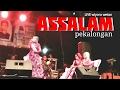 Eka Andriani quot IBU quot Assalam Musik Pekalongan Live Wiyoro Wetan