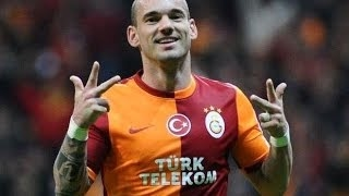 Wesley Sneijder PV ヴェスレイ・スナイデル PV【Famous football player PV】