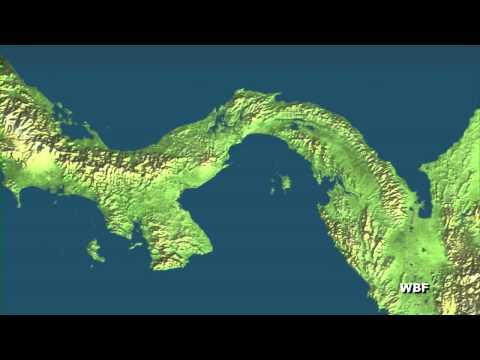 WBF - Der Panamakanal und seine wirtschaftliche Bedeutung (Trailer)
