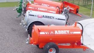 Abbey Machinery Trusted by Generations Reliable & Innovative