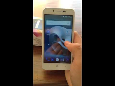 ZTE BLADE A460 review